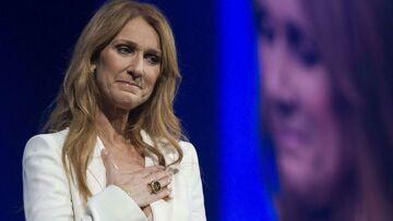 Céline Dion craque un an après la mort de René et annule ses spectacles