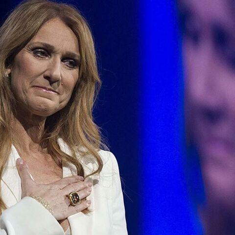 Céline Dion, la reine des crématoriums