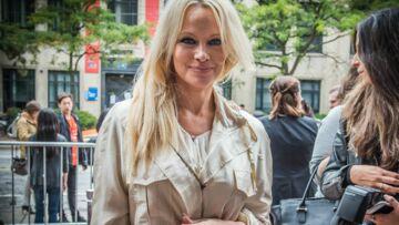 Pamela Anderson: en guerre contre le porno