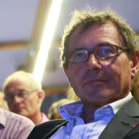 Le vice-président du MoDem interpellé pour exhibition sexuelle