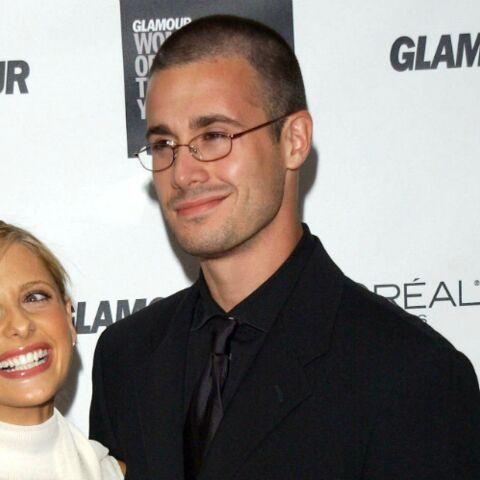 Sarah Michelle Gellar célèbre ses 14 ans de mariage avec Freddie Prinze Jr.