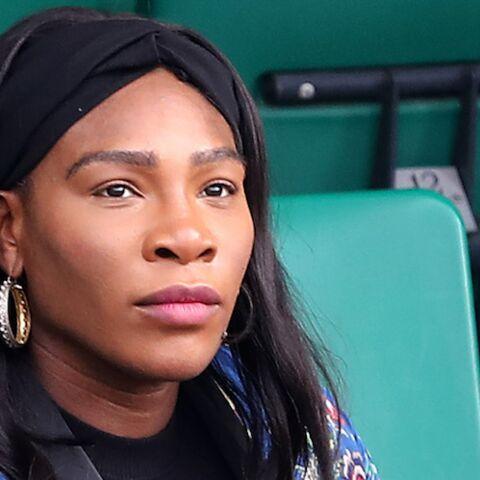 Serena Williams maman: découvrez le sexe du bébé
