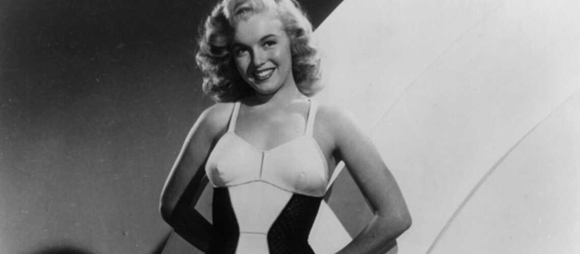 Back Flash – Fashion Marilyn Monroe Gala 80mwNn
