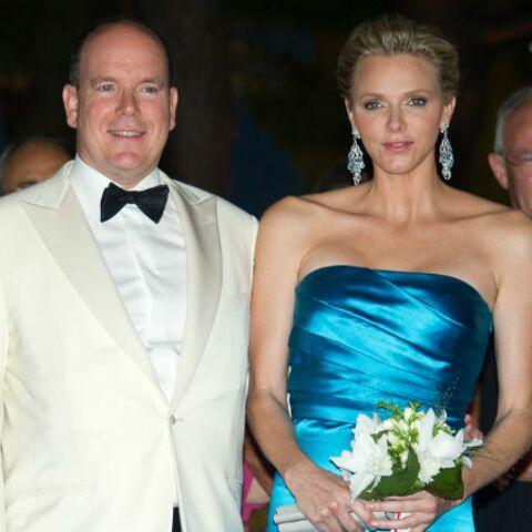 Photos- Albert et Charlène de Monaco, complices au Gala de la Croix-Rouge