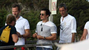 Photos- Orlando Bloom, Lindsay Lohan, Neymar Jr: tous à Ibiza!