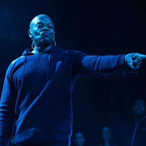 Dr Dre joue avec les nerfs de ses fans