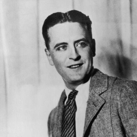 Un inédit de Scott Fitzgerald, 71 ans après sa mort