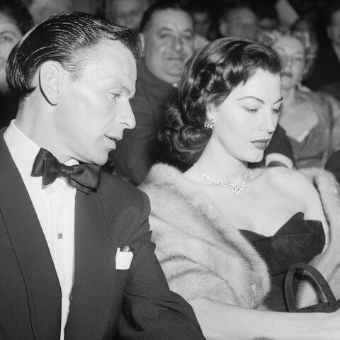 Ava Gardner et Frank Sinatra: je te hais moi non plus