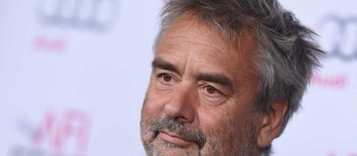 Luc Besson paiera ses impôts aux États-Unis