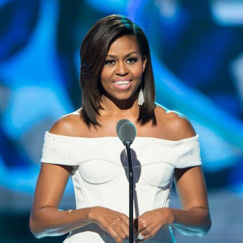Michelle Obama: joue-la comme Beyoncé