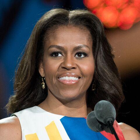 Les Jeux Olympiques de Michelle Obama