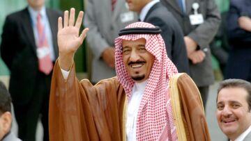 Le roi d'Arabie Saoudite a plié bagages