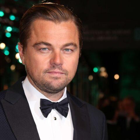 Leonardo DiCaprio vote Hillary Clinton