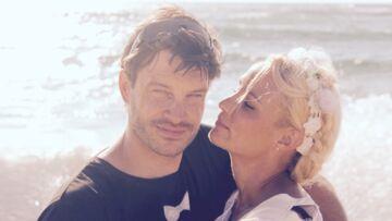 Elodie Gossuin: «Il n'y aura pas d'autre homme que Bertrand dans ma vie»