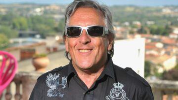 Gilbert Montagné raconte le jour où il est devenu aveugle