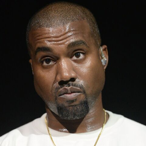 Kanye West s'en prend à Apple