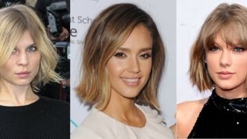 Coupe de cheveux: 30 modèles de carrés tendances et faciles à porter