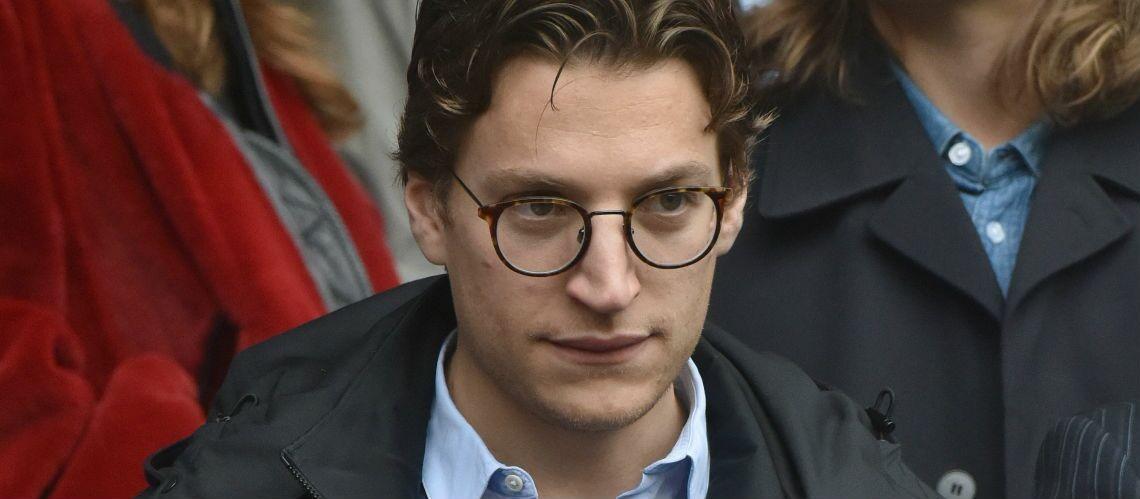 Jean, le fils aîné de Nicolas Sarkozy victime d'un malaise et pris en charge par les pompiers