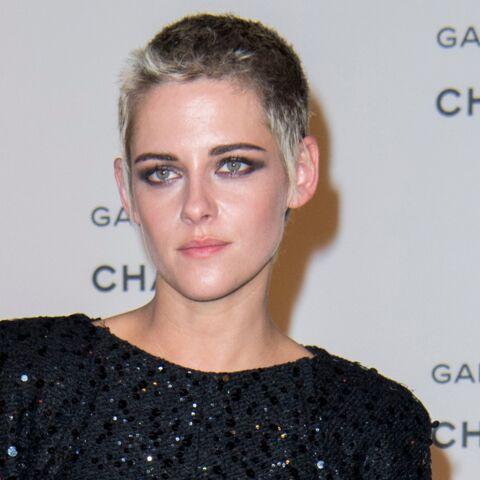 Kristen Stewart lève le voile sur sa sexualité et compare Robert Pattinson à un toast au fromage