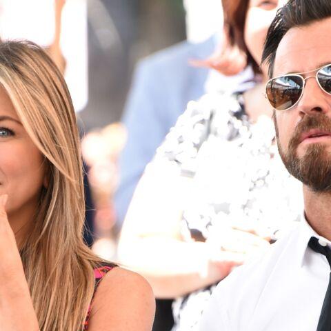 Jennifer Aniston et Justin Theroux ont connu des difficultés dans leur couple