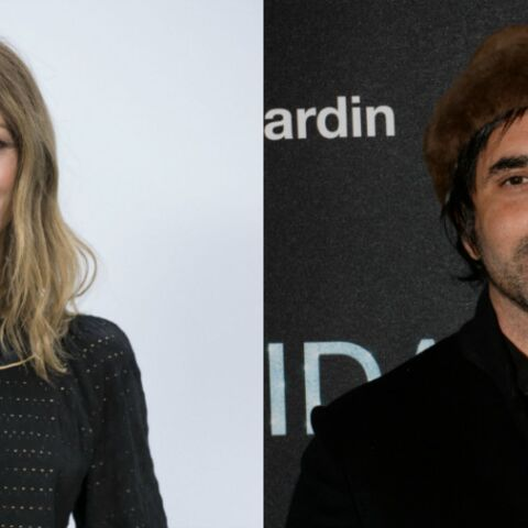 Vanessa Paradis et Samuel Benchetrit, enfin la première apparition?