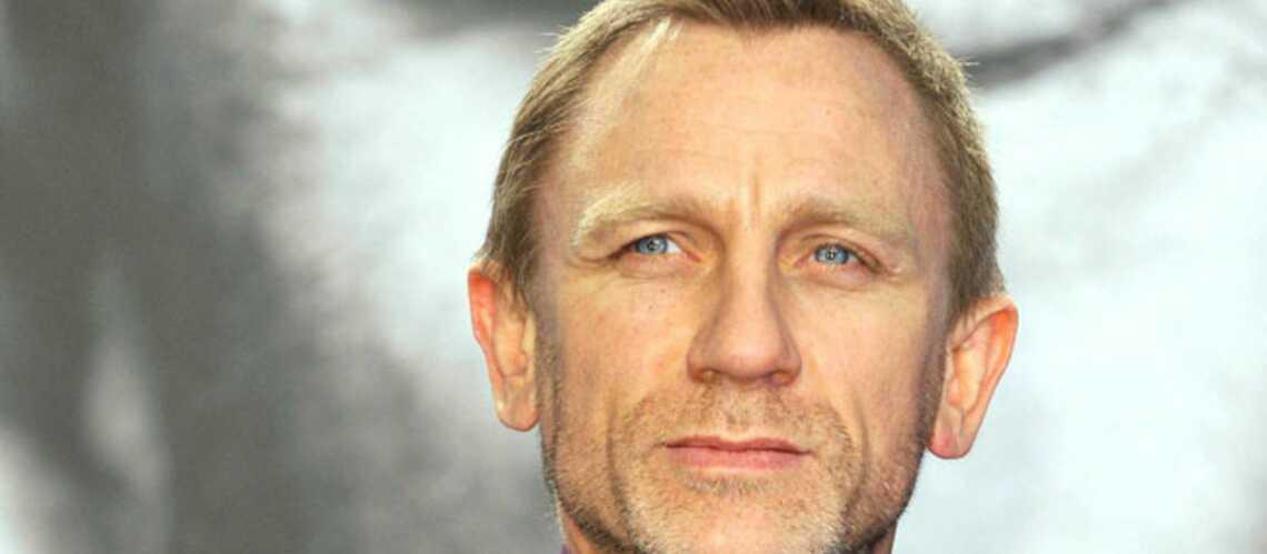 Daniel Craig devrait ouvrir les JO de Londres