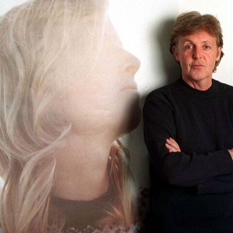 La forêt plantée en l'honneur de Linda McCartney ravagée