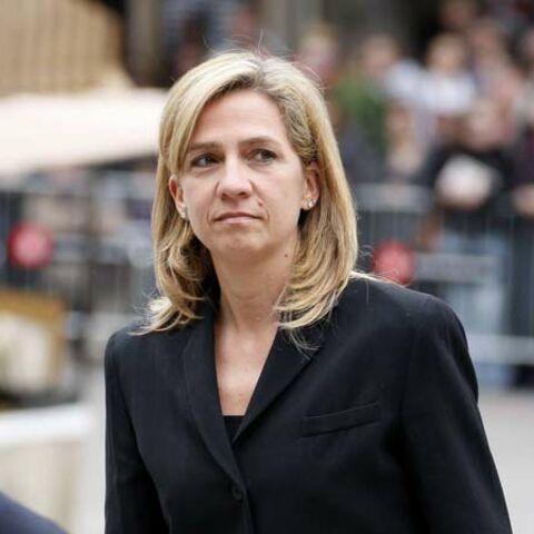 L'infante Cristina n'est plus la bienvenue à Barcelone