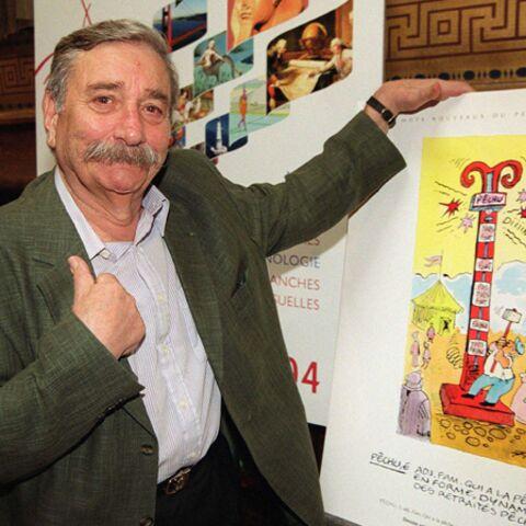Fred, le dessinateur de Philémon, est mort