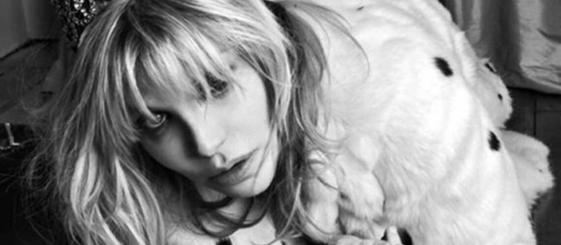 Hedi Slimane, obsédé par Kurt Cobain?