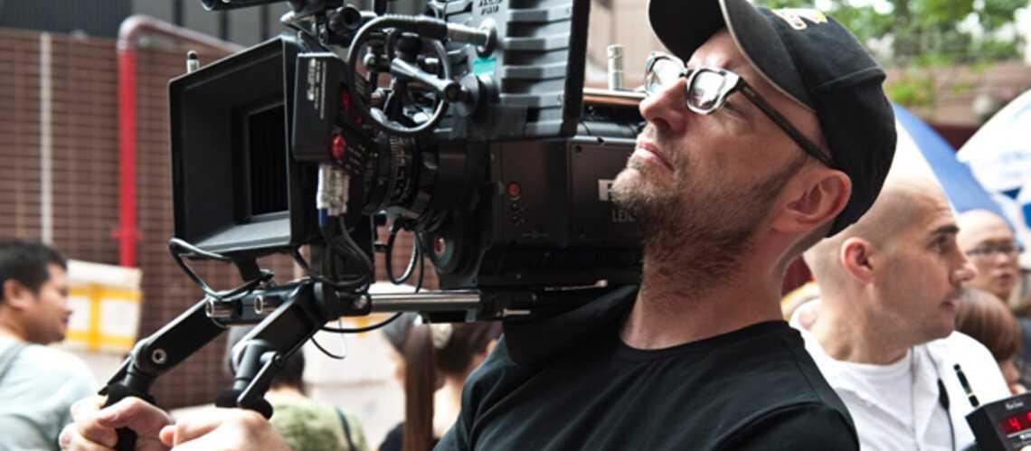 Photos- Steven Soderbergh en dix films