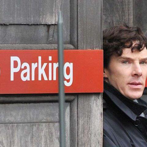 Photos- Benedict Cumberbatch: ce qu'il doit à Sherlock