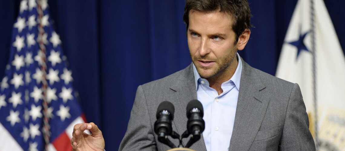 Barack Obama peut dire merci à Bradley Cooper