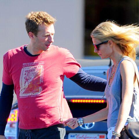 Gwyneth Paltrow et Chris Martin: les raisons du divorce