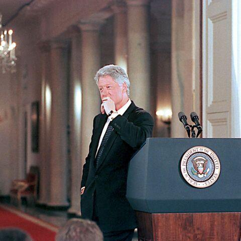Bill Clinton trouve House of Cards réaliste à 99%