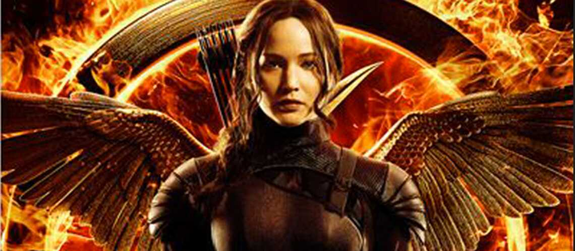 Hunger Games va avoir son propre parc d'attraction