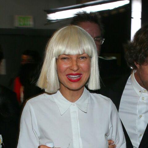 Sia: son coup de foudre pour Jennifer Aniston