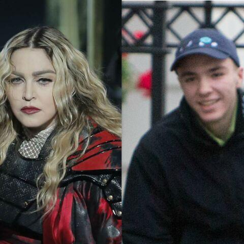 Madonna et son fils, l'escalade du conflit