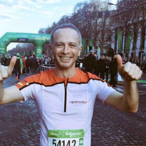 Samuel Etienne, un marathonien qui a du coeur