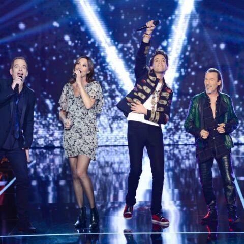 The Voice: Mika sauve Mirella