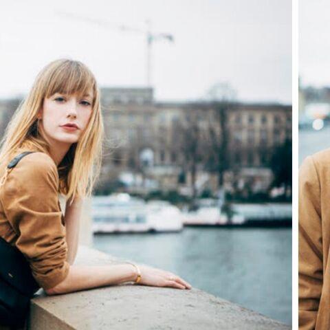 PHOTOS – Découvrez les secrets de beauté de Marie du blog «Into your Closet»
