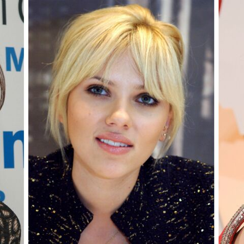 Frange: 30 coupes de cheveux tendances pour se lancer