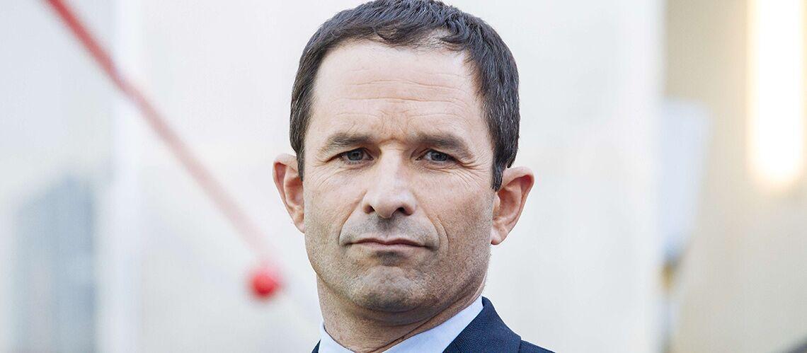 Le week-end Benoît Hamon refuse les invitations pour rester avec ses filles