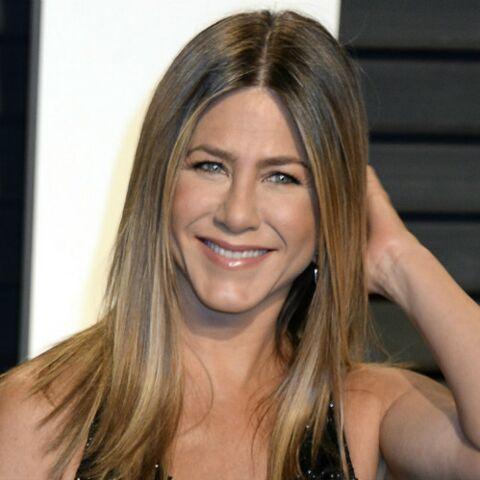 Jennifer Aniston: Le divorce de Brad Pitt et Angelina Jolie ne la réjouit pas