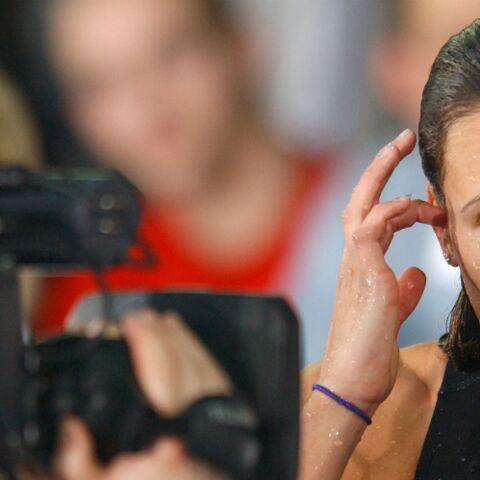 Laure Manaudou a «morflé» à cause des journalistes