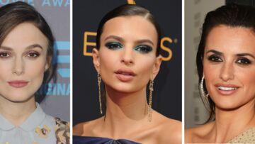 Quel maquillage pour les yeux marrons?