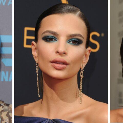 Quel maquillage pour les yeux marrons ?