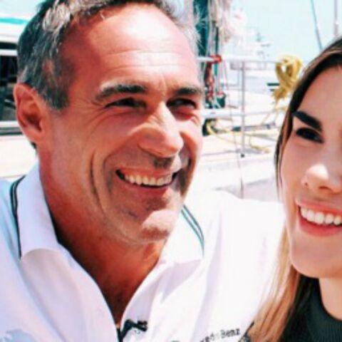 Mike Horn (A l'état sauvage): sa fille est son meilleur cobaye!