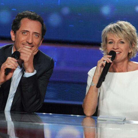 Téléthon: Gad Elmaleh lance un appel à Miss France