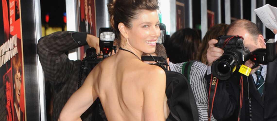 Jessica Biel: les vraies raisons de son mariage